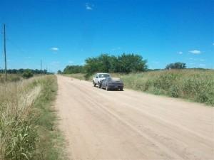 El Peugeot se dirigía a Castilla.