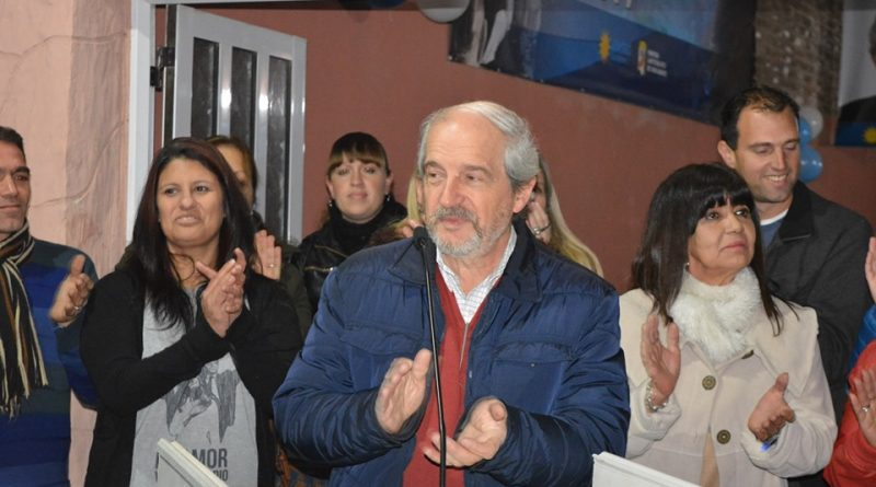 Damián Granados ocupar´ça el quinto lugar en la lista de precandidatos a concejales de Ciminelli.