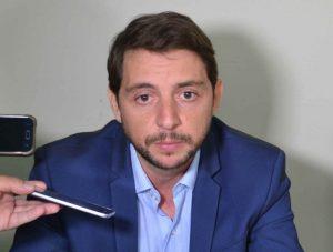 Darío Ciminelli.