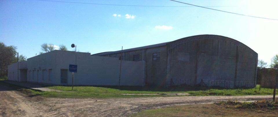 Sede del Club Unión Deportiva de Castilla