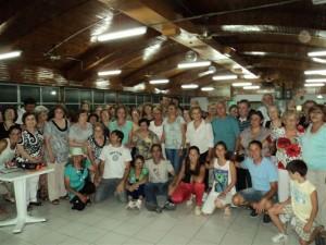 Cierre en Chacabuco de Colonia Abuelos en Movimiento.