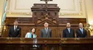 2x1: El Gobierno Municipal manifiesta su disconformidad con la decisión adoptada por la Corte Suprema de Justicia