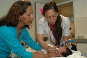 Recomiendan a los padres pedir análisis genéticos antes del quinto día de vida del recién nacido.