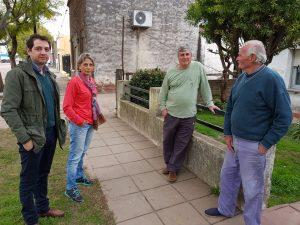 Ciminelli en Castilla.