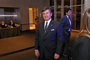 Daniel Pelegrina, actual presidente de la SRA, se presentará en septiembre para renovar su mandato