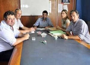 Se definieron los candidatos para la elección de delegados en las localidades del partido de Junín.