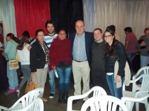 Jornada Desarrollo Social.