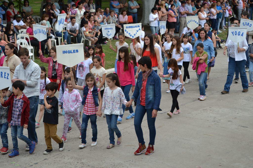 Escuela de Actividades Culturales.