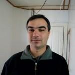Ing. Ariel Di Piero, Presidente Bloque UCR.