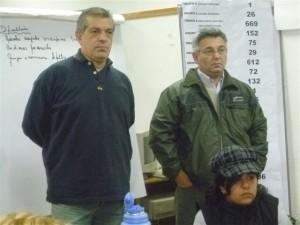Domínguez y Barrientos.
