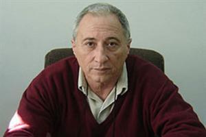 Raúl Abel Donadío.