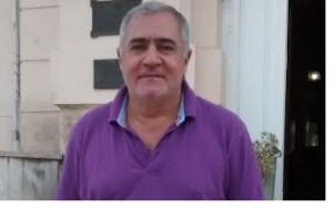 Osmar Echevarría