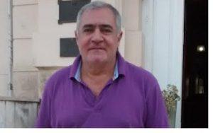 Osmar Echevarría.
