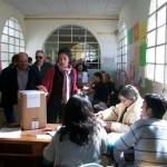 Nueve agrupaciones políticas para las PASO en Chacabuco.