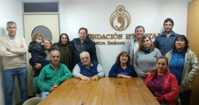 Fundación Hospital Municipal Chacabuco