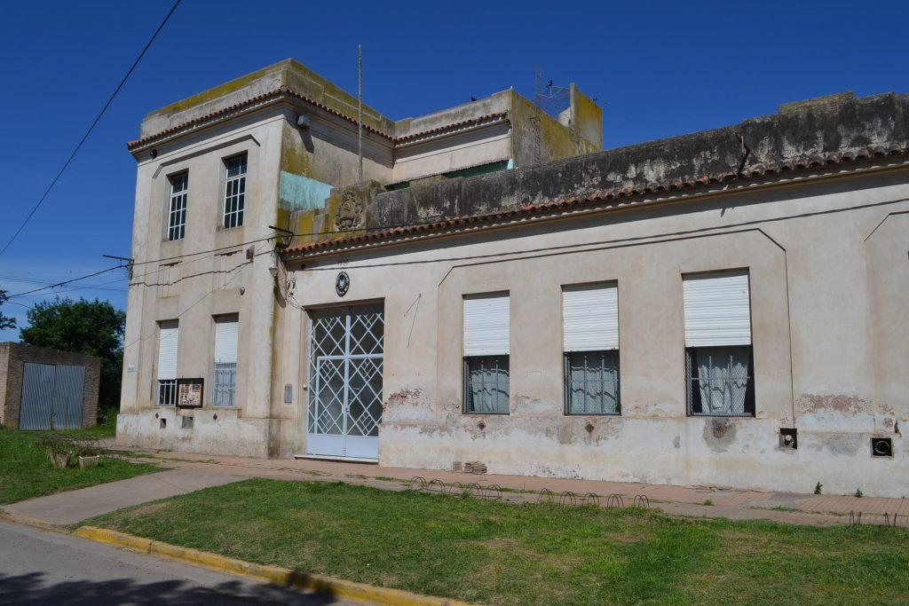 Escuela Primaria Nº 11 de Rawson