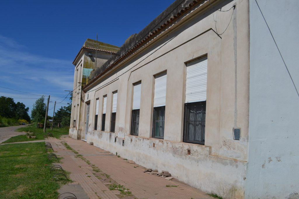 Escuela Nº 11 de Rawson