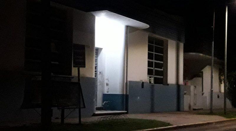 Escuela Nº 13 de Castilla