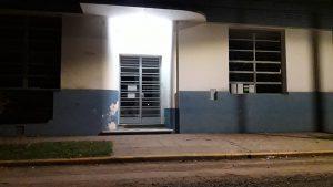Escuela 13 de Castilla.