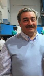 Mario Fadel.