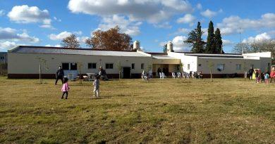 Arte y Deporte en los Centros Integradores Comunitarios