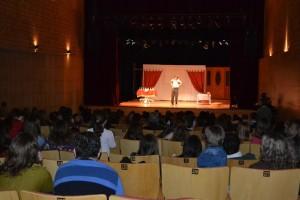 Se inauguró la 2º Feria del Libro Infantil.