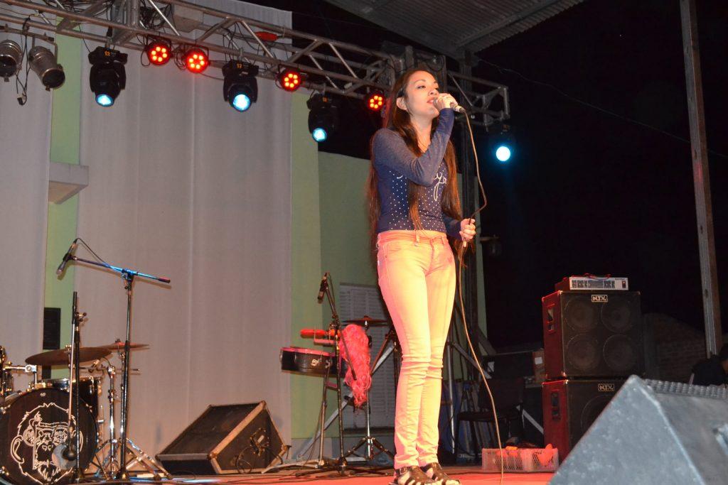 Marisol Techeira