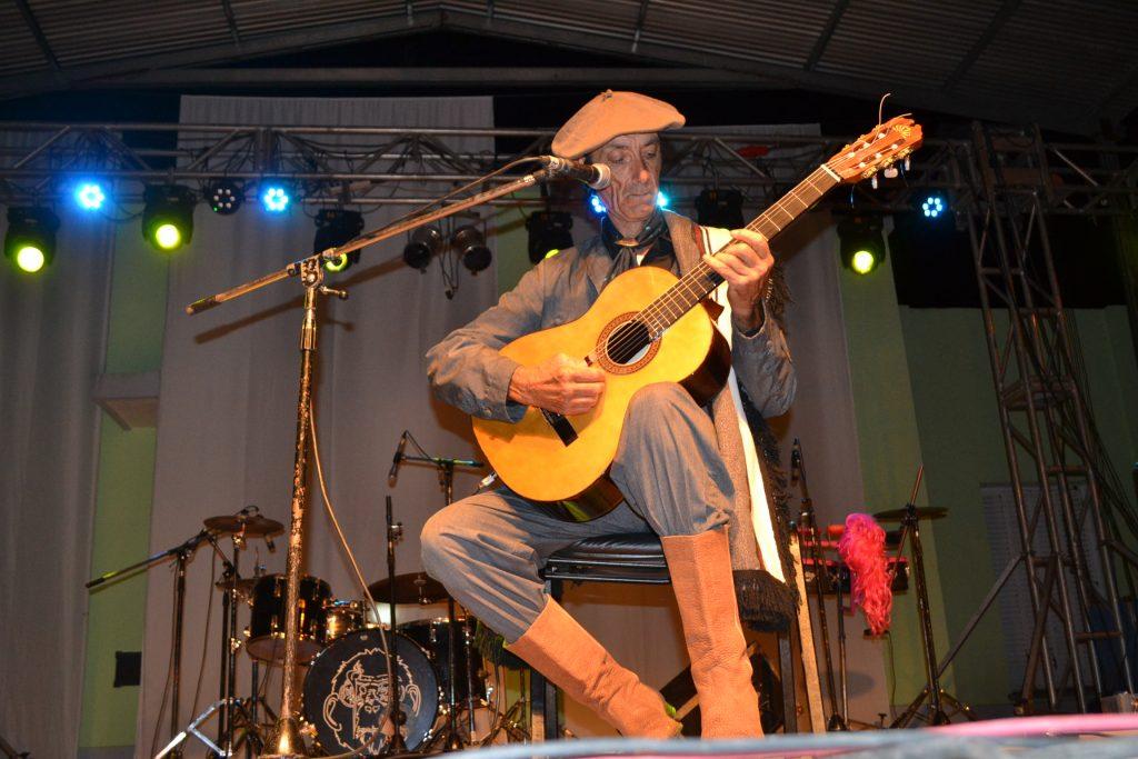 José Pougi