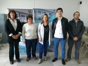 La Escuela Técnica como sede del Festival Latinoamericano de Instalación de Software Libre