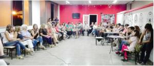 Presentaron el Foro en Defensa de la Educación
