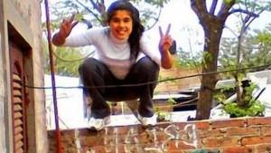 """Florencia Ledesma, la chica que murió en Chaco durante el festejo de sus 15 años en una """"embarrada""""."""