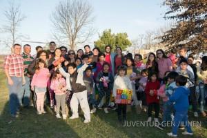 Juventud GEN / UNEN Chacabuco.