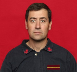 Gabriel Guasura, la víctima.
