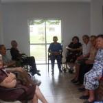 Piden un Registro Municipal de Establecimientos Geriátricos, Hogares de Ancianos y afines.