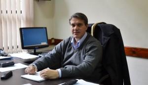 Rubén Darío Golìa.