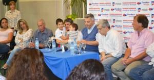 El Club Unión Deportivo Castilla, Club Atlético Castilla, Centro Jubilados, Cooperadora Hospital y Bomberos Voluntarios de Castilla también recibieron subsidios.