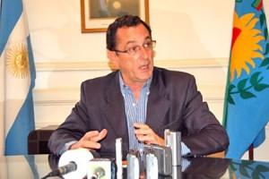 Héctor Gutiérrez, Intendente de Pergamino.