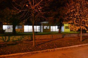 Hospital de Chacabuco