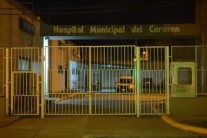 Refrigeración central para el Hospital de Chacabuco.