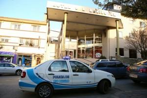 La estudiante se alojaba en el hotel Sol Bariloche, perteneciente a la agencia Travel Rock. Foto: Chiwi Giambirtone
