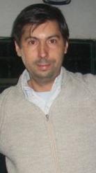 Hugo Moro.
