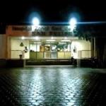 Hospital San Felipe.