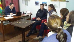 Grupo Pertenecer en Castilla