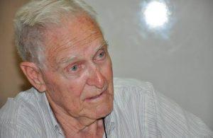 Luis Davio
