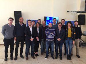 Chacabuco presente en jornada de País Digital