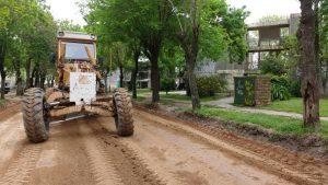 """Plan integral para el barrio """"Parque Chacabuco"""""""