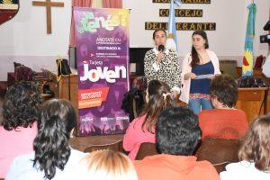 : Nueva entrega de Tarjeta Joven
