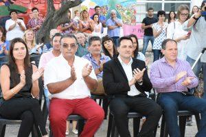 Aiola en Castilla: acto EP N°13
