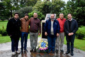 36 Aniversario del Hundimiento del Crucero ARA General Belgrano