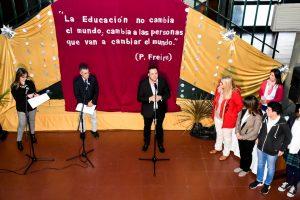75 anos del Colegio Nacional